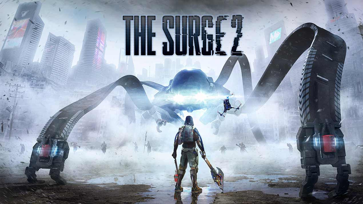 the surge 2 recensione ps4