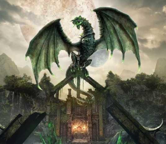 The Elder Scrolls Online: Dragonhold