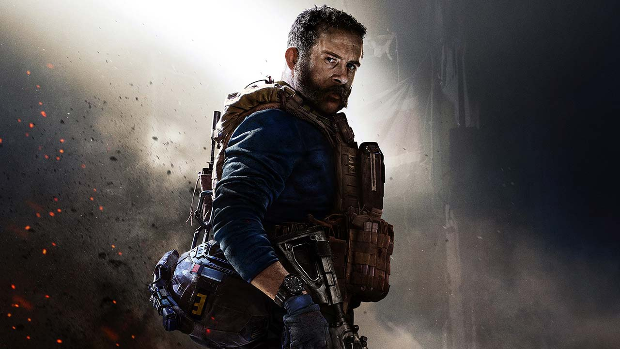 Call of Duty Modern Warfare recensione ps4